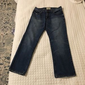 Men's Aeropostale jeans